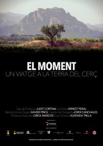 Poster documental El Moment